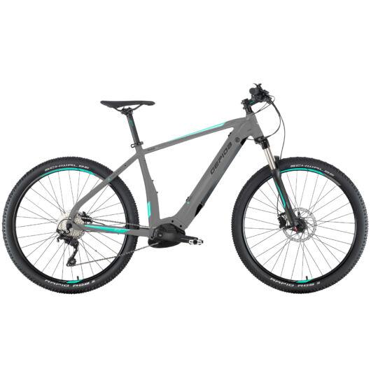 Gepida RUGA PRO 27,5'' Férfi Mountain Bike Kerékpár 2020 Viharszürke 30202050-17A