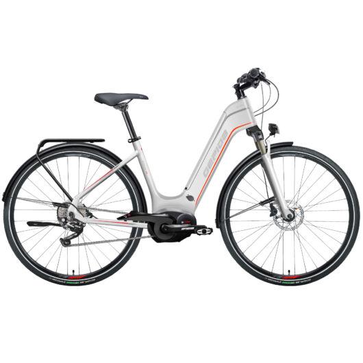 Gepida BONUM PRO 28'' Unisex Pedelec Kerékpár 2020 Hodij gyöngyfehér 302024 35-46A