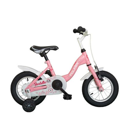 """Koliken Barbilla 12"""" 1 sebességes Gyerek Bicikli"""