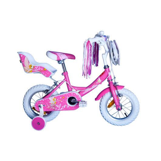 """Mali Lora gyerek bicikli 12"""" 2017"""