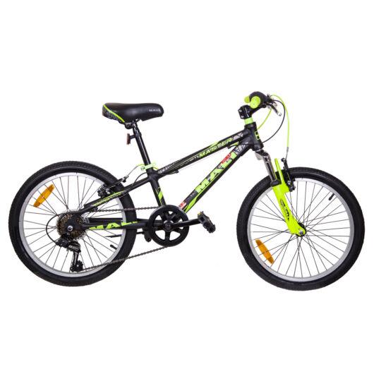 Mali Master gyerek bicikli 20