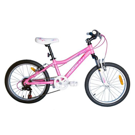 """Mali Mistral gyerek bicikli 20"""" 2017"""