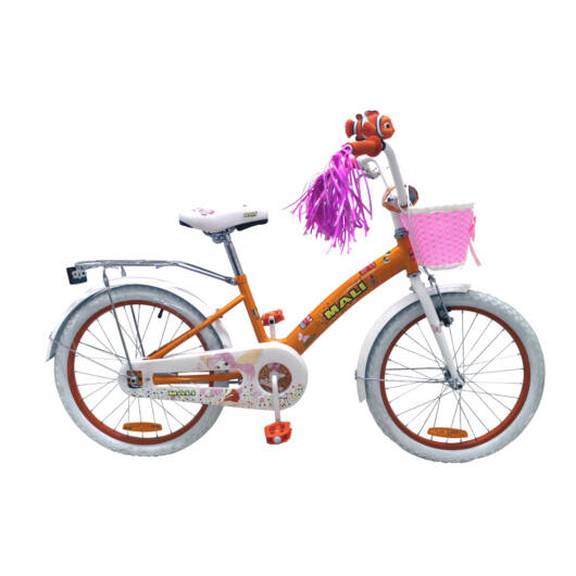 Mali Rainbow gyerek bicikli 20