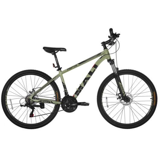 "Mali Aspis női mountain bike 27,5"" 2019"