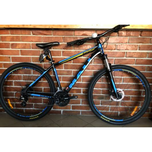 Mali Cobra férfi mountain bike 29