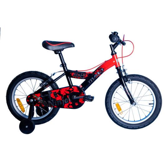 Mali Ninja gyerek bicikli 16