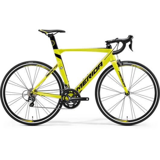 """72066 Merida REACTO 300 28"""" férfi országúti kerékpár 2017 sárga/fekete"""