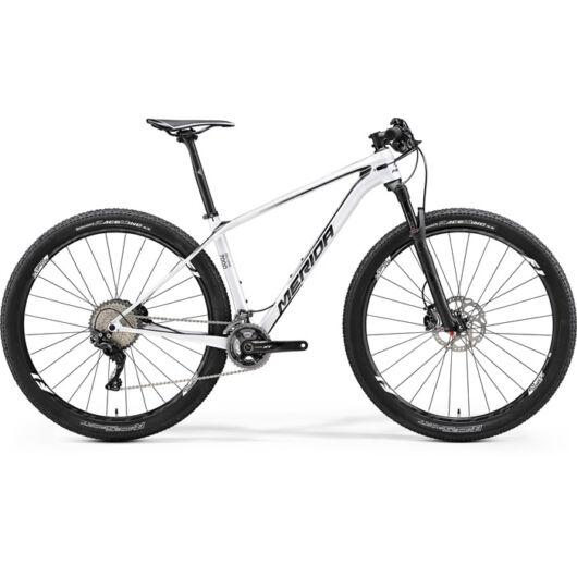 """65289 Merida BIG NINE 7000 férfi Mountain bike 29"""" 2017 fehér"""