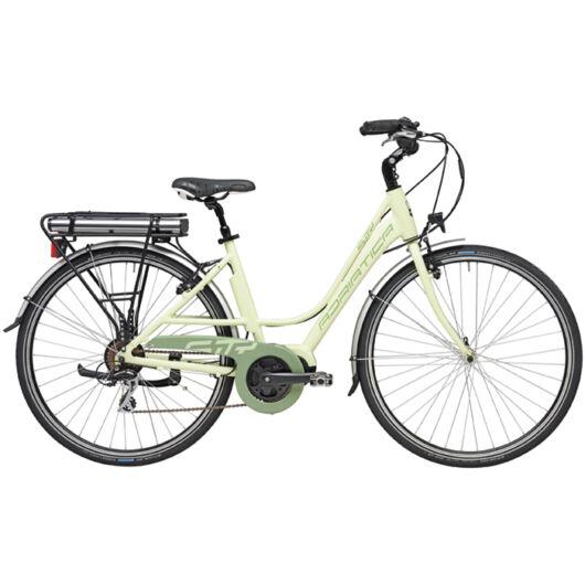 "BELEN020DY/V Adriatica AD Sity MAX e-bike 28"" női pedelec kerékpár 2019 fehér"
