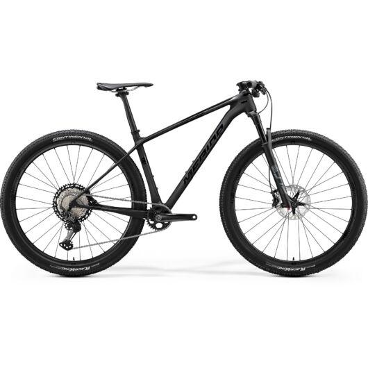 """33829-20 Merida BIG NINE 7000 férfi Mountain bike 29"""" 2020 ud(fényes fekete)"""