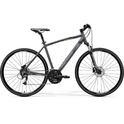 """Merida crossway 40 28"""" férfi cross trekking kerékpár 2020 + Ajándék 24 órás szállítás"""
