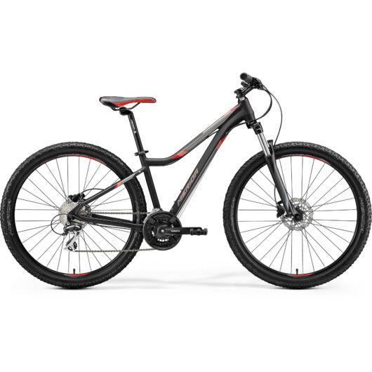 "42772-20 Merida MATTS S7.20 férfi Mountain bike 27,5"" 2020 fekete(piros/szürke)"