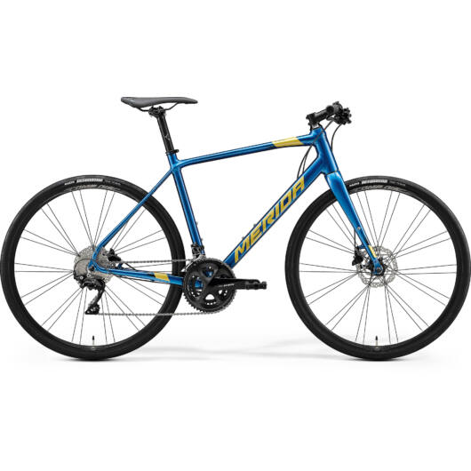 """Merida SPEEDER 400 28"""" férfi Fitness kerékpár 2020 + Ajándék 24 órás szállítás"""