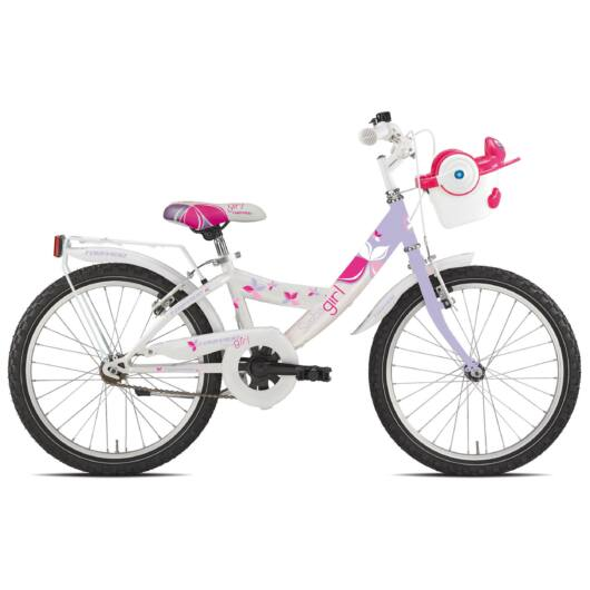 Torpado T631 Simba gyerek bicikli 20
