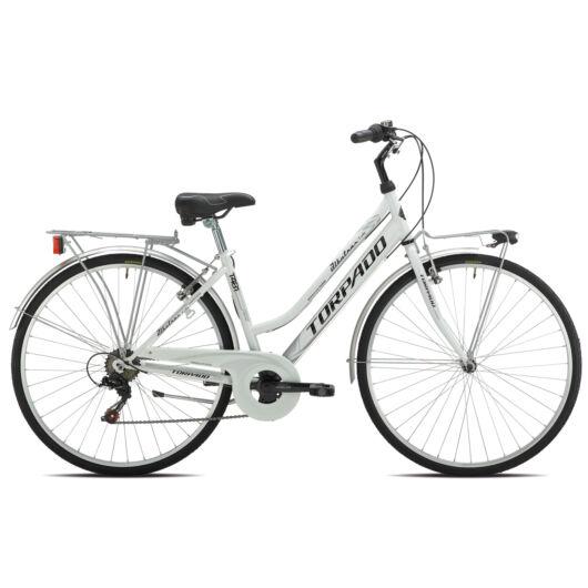 Torpado T481 Albatros Lady női városi kerékpár 2019
