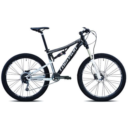 "Torpado T510 K2 10 férfi mountain bike 27,5"" 2019"