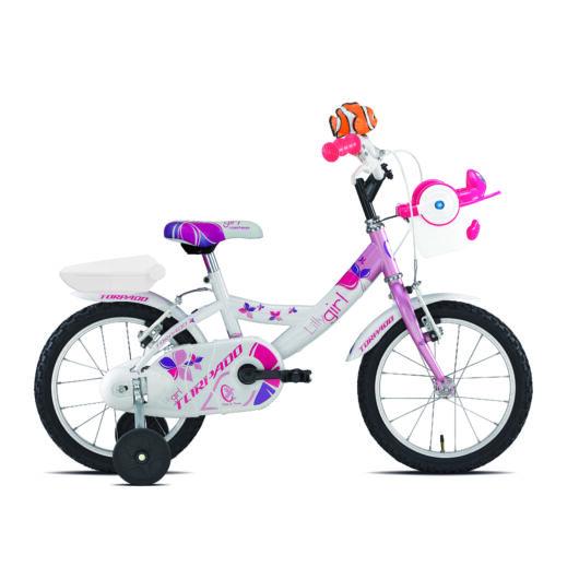 Torpado T681 Lilly gyerek bicikli 12