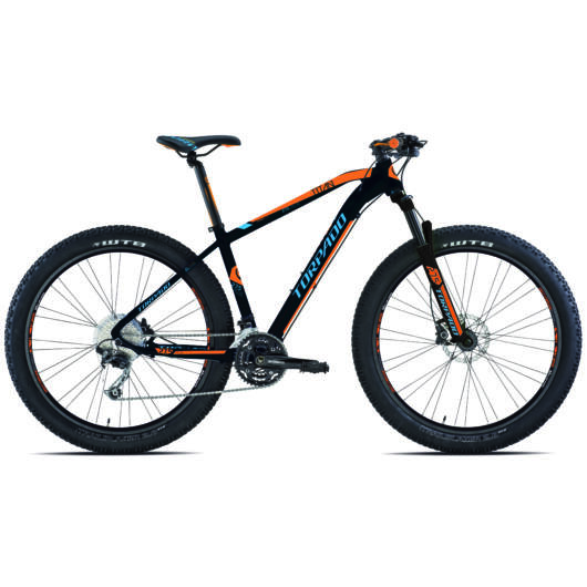 "Torpado T930 Titan 24 Plus férfi mountain bike 27,5"" 2019"