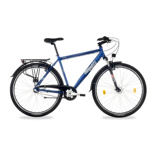 """Schwinn Csepel SPRING 100 28"""" Férfi trekking kerékpár 2016 kék 93608003KK"""