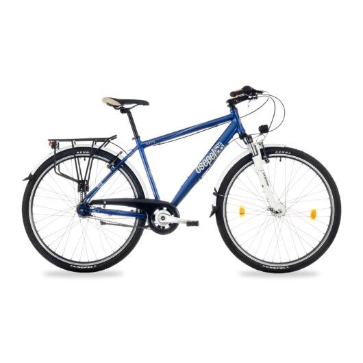 """Schwinn Csepel SPRING 200 28"""" Férfi trekking kerékpár 2016 kék 93608707KK"""