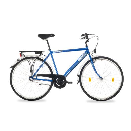 """Schwinn Csepel LANDRIDER 28"""" 3 Sebességes Férfi városi kerékpár 2017 kék 93731403BL"""