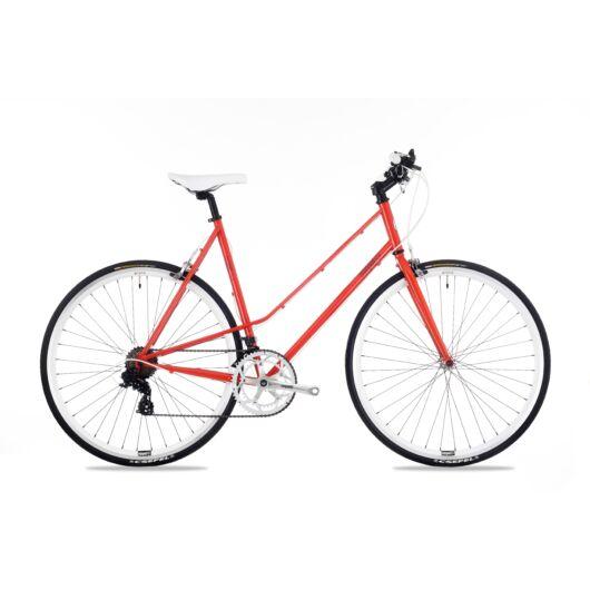 """Schwinn Csepel TORPEDO 3* 28"""" Női országúti kerékpár 2017 piros 93753314RD"""
