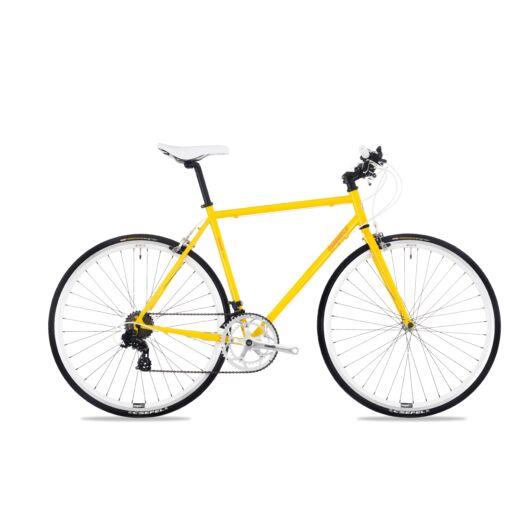 """Schwinn Csepel TORPEDO 3* 28"""" Férfi országúti kerékpár 2017 sárga 93753614YL"""