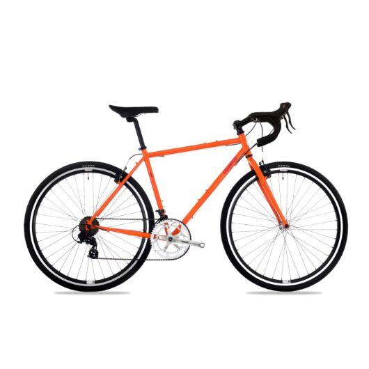 """Schwinn Csepel RAPID 3* 28"""" Unisex országúti kerékpár 2017 matt narancs 93758014MO"""