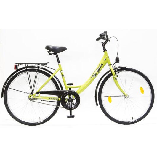 """Schwinn Csepel BW. AMBITION 26"""" 1 Sebességes Női városi kerékpár 2017 zöld 93766001ZZ"""