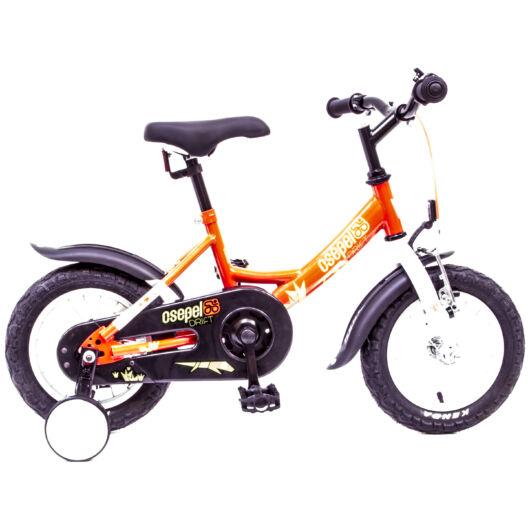 """Schwinn Csepel DRIFT 12"""" lány bicikli 2017 piros-fehér gyikos 93771001RW"""