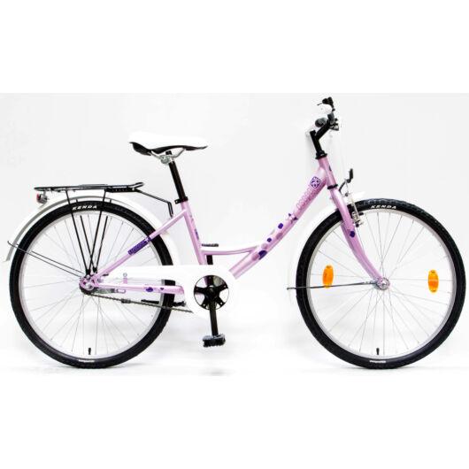 """Schwinn Csepel HAWAII 24"""" lány bicikli 2017 rózsaszínin 93772501PK"""
