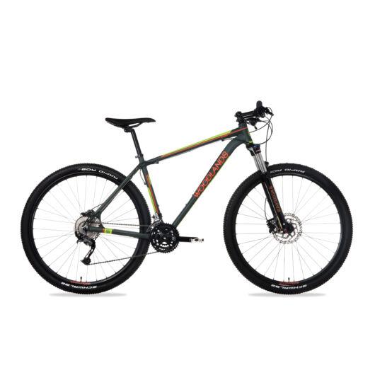 "Schwinn Csepel WOODLANDS Pro Férfi mountain bike 29"" 2020 sötétzöld 93814527GN"