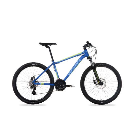 "Schwinn Csepel WOODLANDS Pro Férfi mountain bike 26"" 2020 kék 93815521BL"