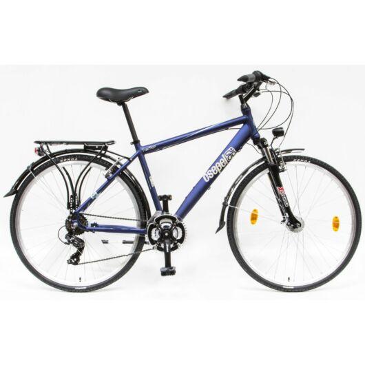 """Schwinn Csepel TRC 150 28"""" 21 Sebességes Férfi városi kerékpár 2018 sötétkék 93839021BL"""