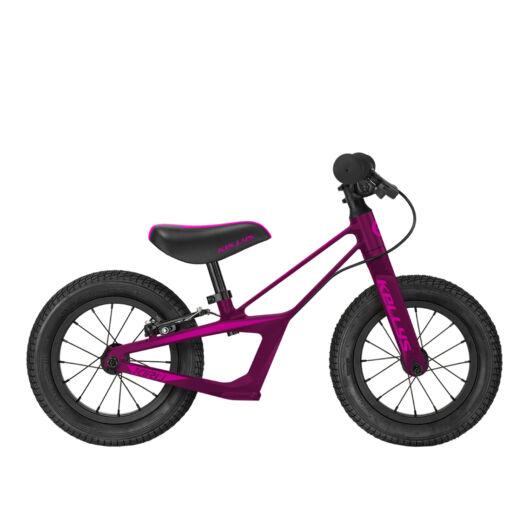 Kellys RACE Purple  Futóbicikli 2020
