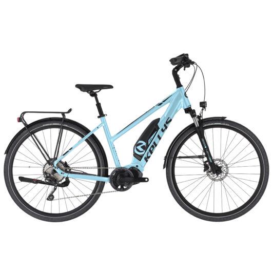 """Kellys E-Cristy 50 28"""" NőiPedelec Kerékpár 2020"""