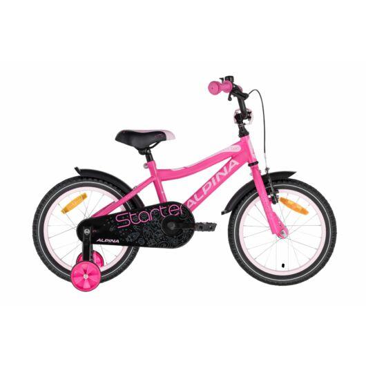 Alpina STARTER pink 16