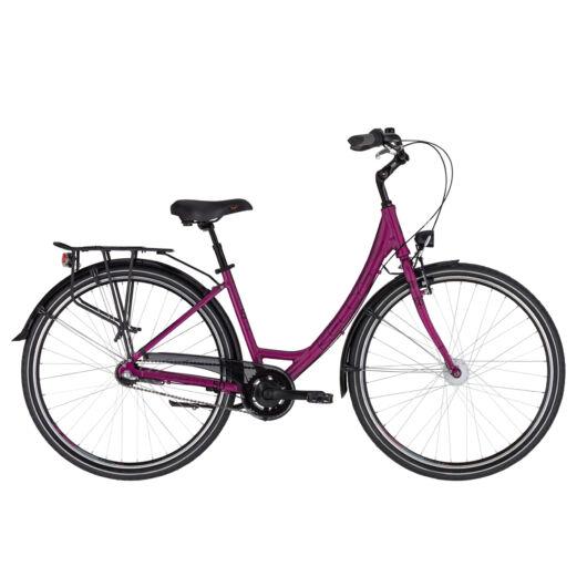 """Kellys Avenue 50 28"""" NőiVárosi Kerékpár 2020"""