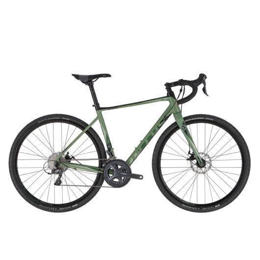 """Kellys SOOT 30 28"""" FérfiOrszágúti Kerékpár 2020"""