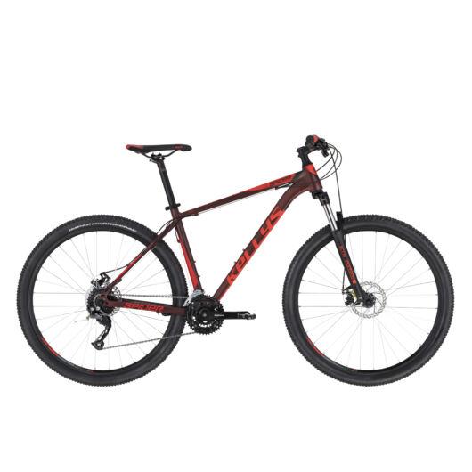 "Kellys Spider 10 27,5"" FérfiMountain Bike 2020"