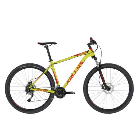 "Kellys Spider 30 27,5"" FérfiMountain Bike 2020"