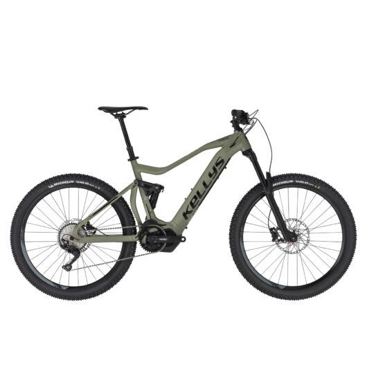 """Kellys Theos i50 27,5"""" FérfiPedelec Kerékpár 2020"""