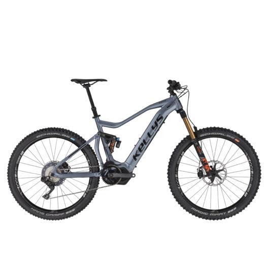 """Kellys Theos i90 27,5"""" FérfiPedelec Kerékpár 2020"""