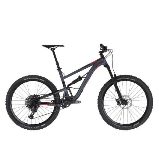 "Kellys Thorx 10 27,5"" Férfi Mountain Bike 2020"