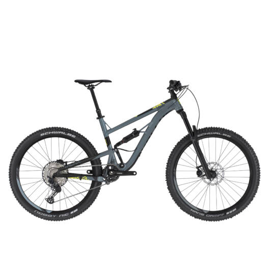 "Kellys Thorx 30 27,5"" Férfi Mountain Bike 2020"