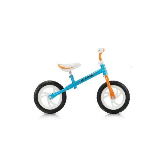 Alpina TORNADO kék-narancsFutóbicikli 2020