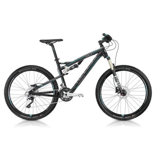 """Kellys Wandal 50 26"""" FérfiMountain Bike  Kerékpár 2014"""