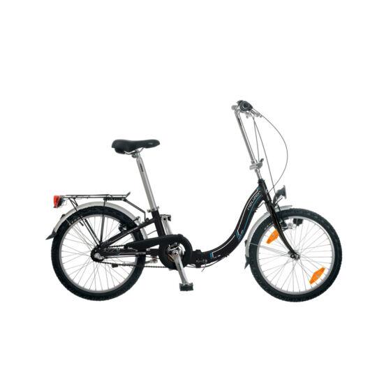"""Neuzer Folding Nexus 20"""" N3 agyváltós Unisex Összecsukható kerékpár 2020 NE1651010020"""