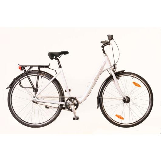"""Neuzer Padova 28"""" N7 agyváltós Női Városi kerékpár 2020 NE1661202023"""