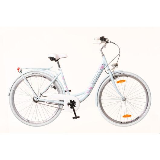"""Neuzer Balaton Premium 28"""" N3 agyváltós Női Városi kerékpár 2020 NE1662122020"""